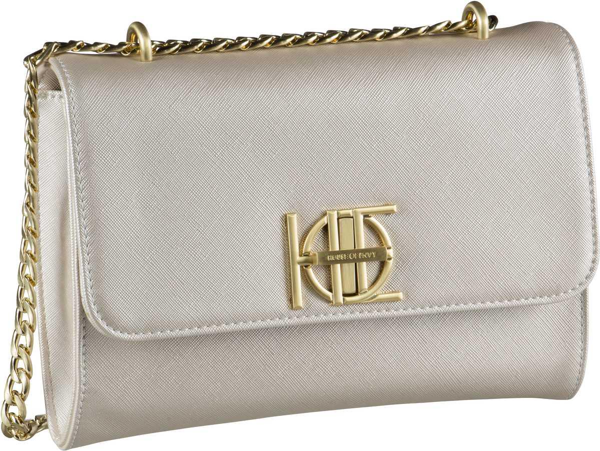 House of Envy Posh Bag Diamond Pearl - Handtasche