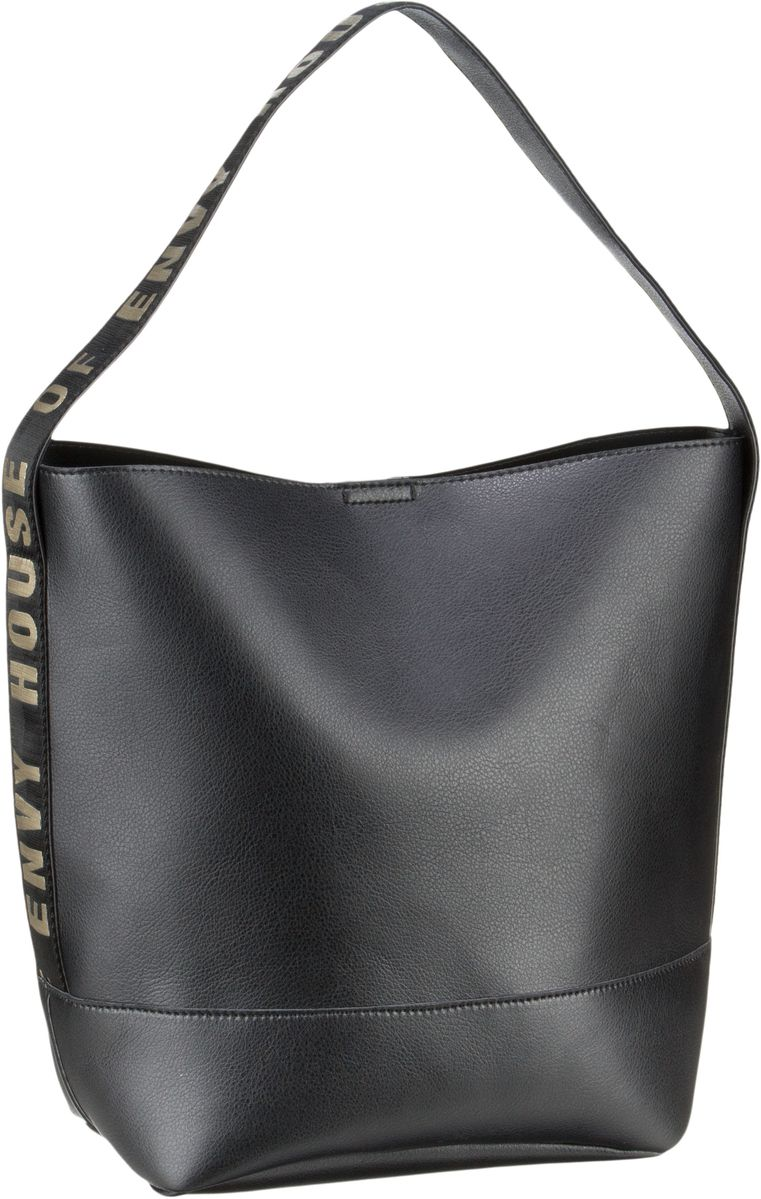 House of Envy Handtasche Linzi Bucket Paloma Black
