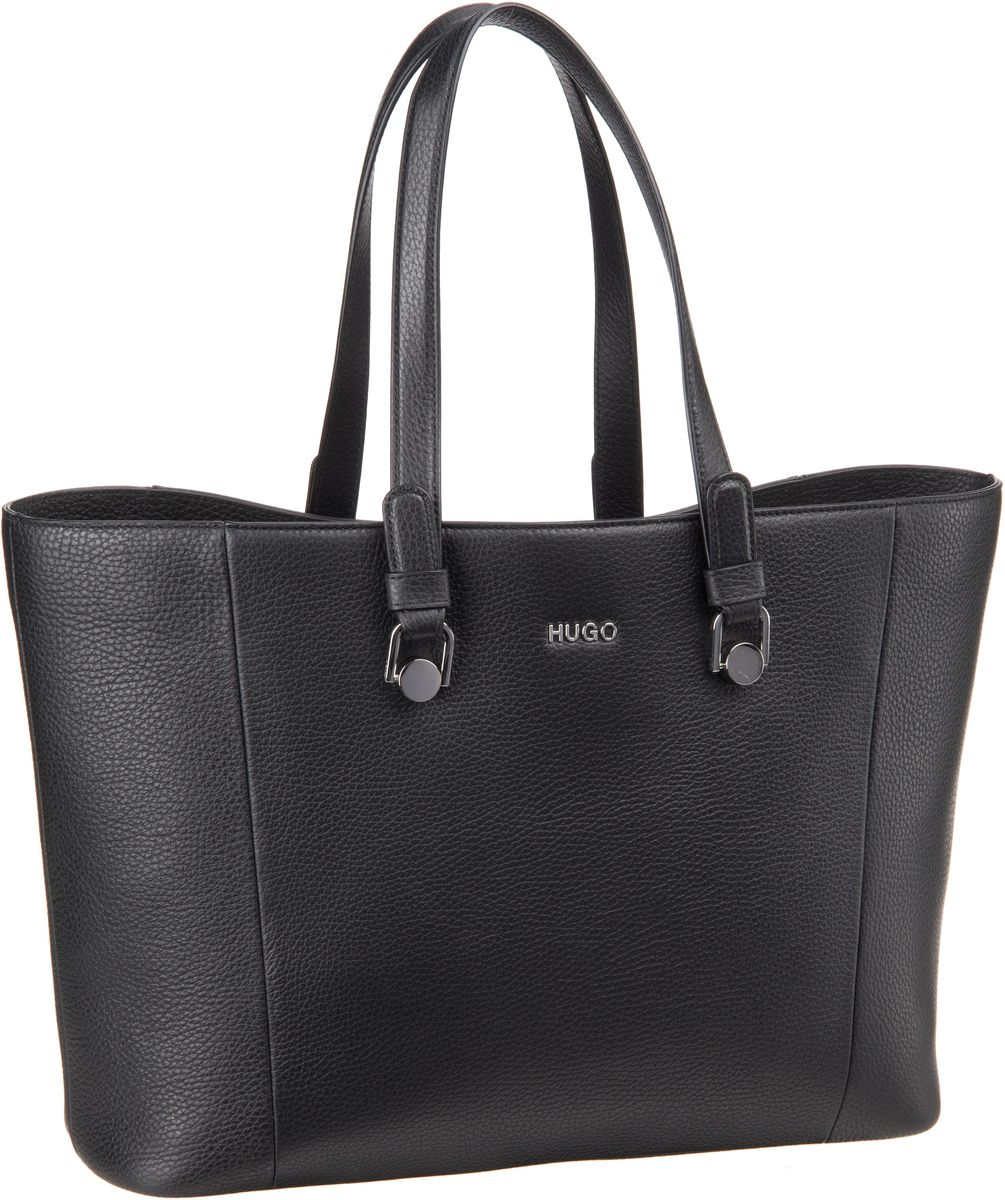 HUGO Shopper Mayfair Shopper 397554 Black