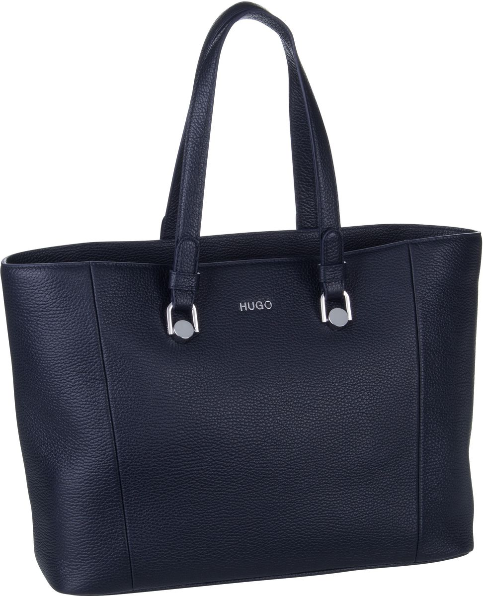 HUGO Shopper Mayfair Shopper 397554 Dark Blue