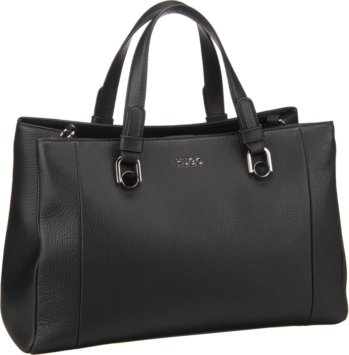 HUGO Handtasche Mayfair Tote 397579 Black