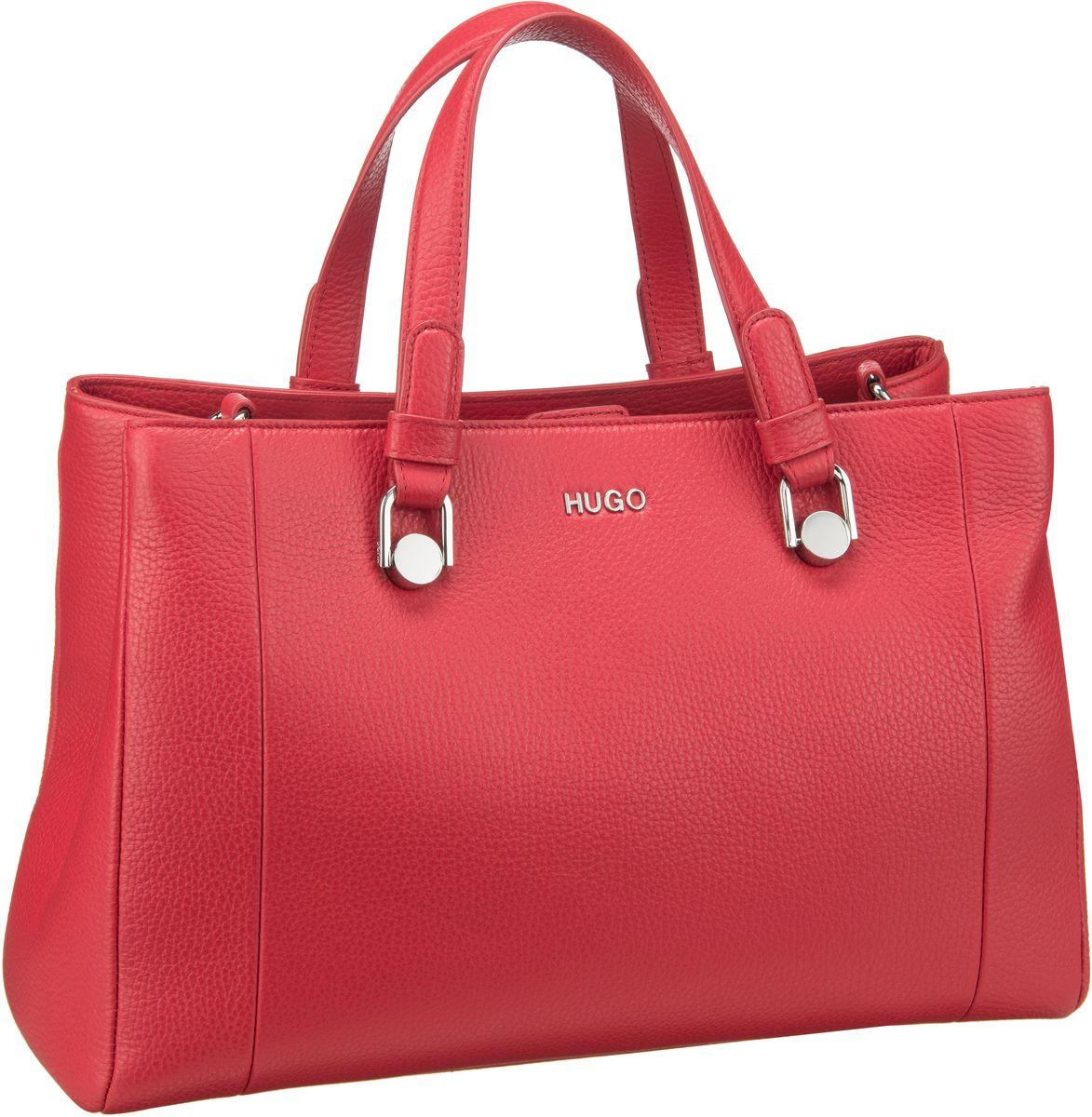 HUGO Handtasche Mayfair Tote 397579 Bright Red