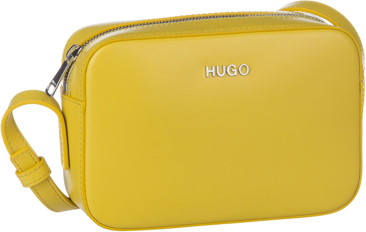 HUGO Umhängetasche Downtown Crossbody 407875 Bright Yellow