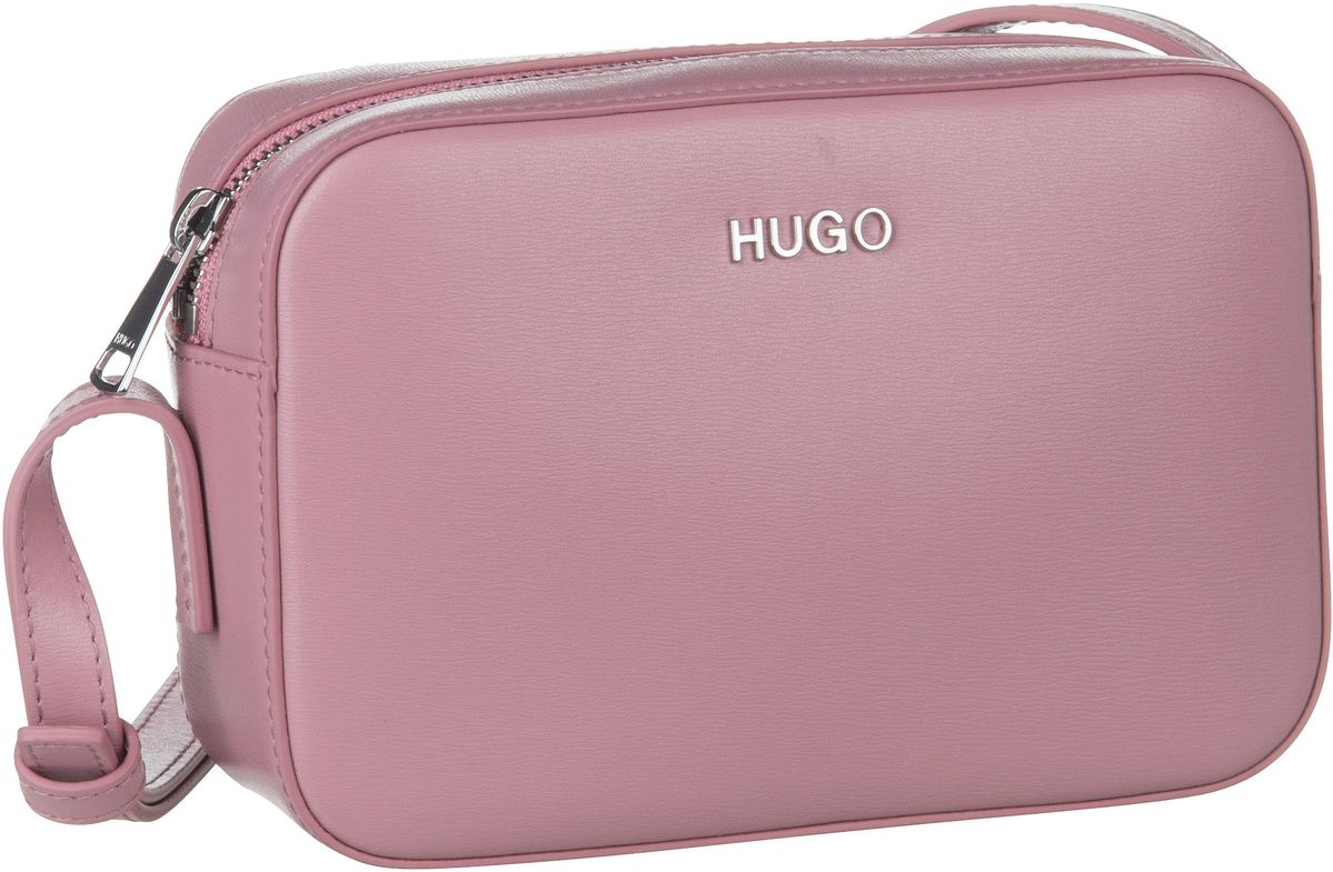 HUGO Umhängetasche Downtown Crossbody 407875 Open Pink