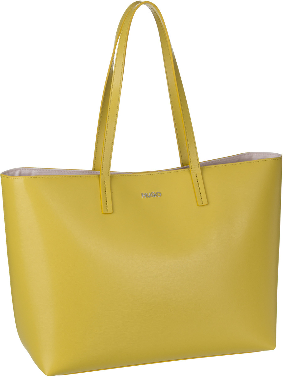 HUGO Shopper Downtown Shopper 407859 Bright Yellow