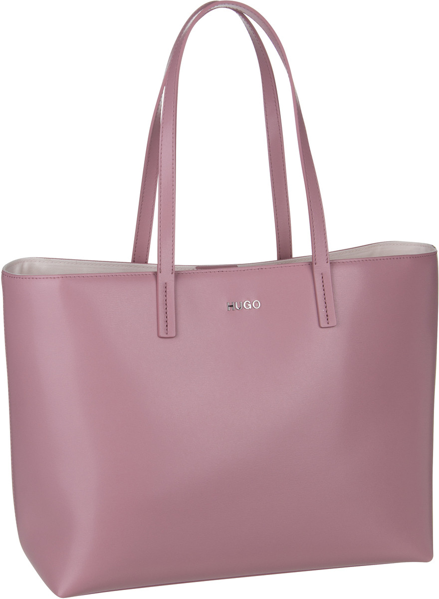 HUGO Shopper Downtown Shopper 407859 Open Pink
