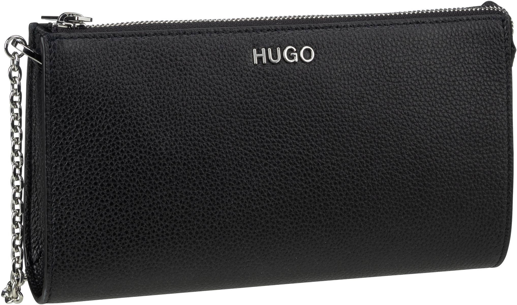 HUGO Umhängetasche Victoria Mini Bag 428525 Black