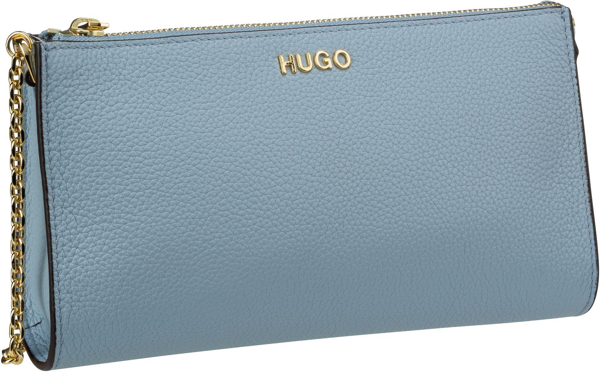 HUGO Umhängetasche Victoria Mini Bag 428525 Light/Pastel Blue
