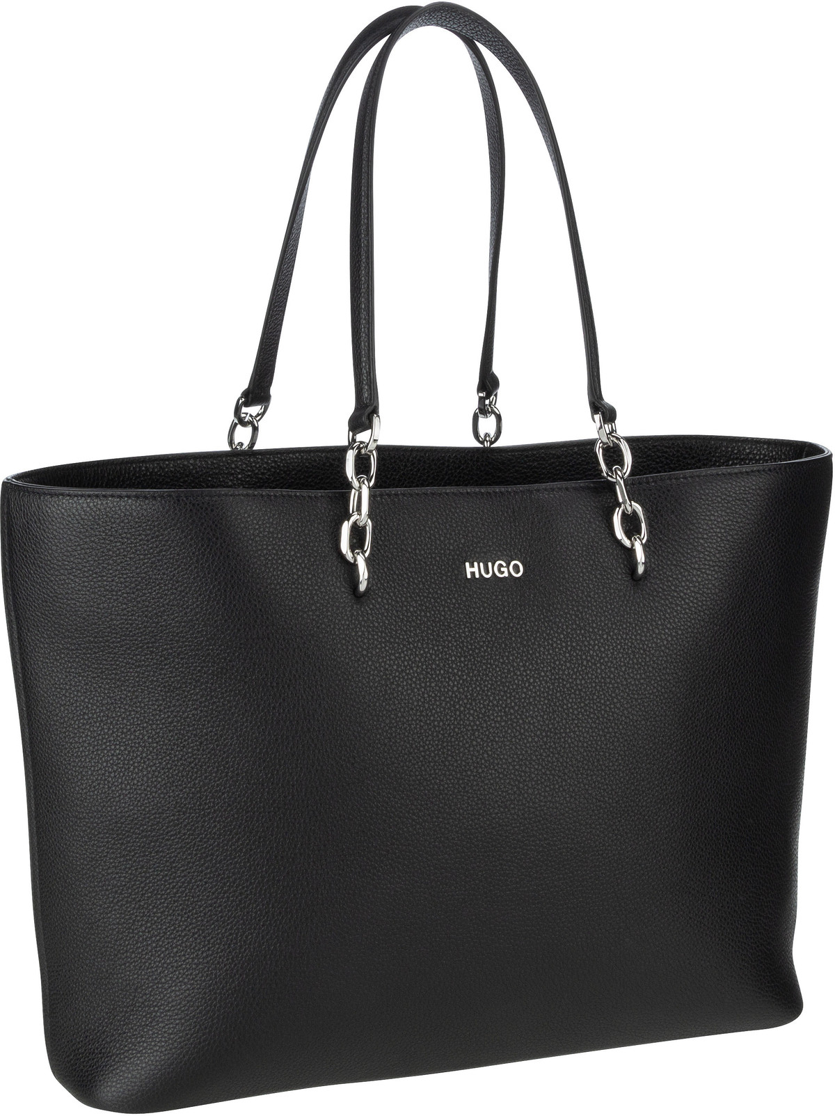 HUGO Handtasche Victoria Shopper 428513 Black