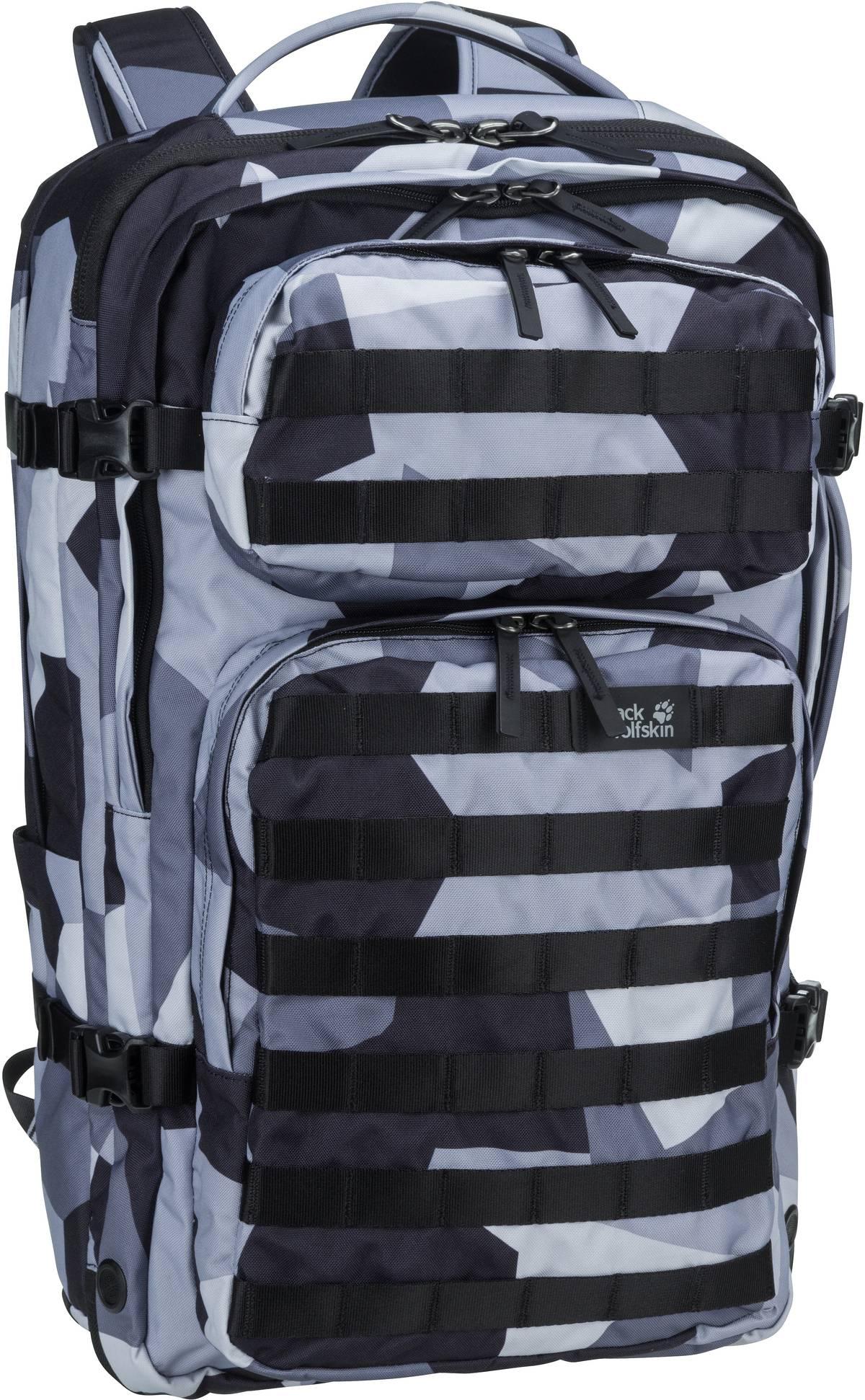 Rucksack / Daypack TRT 32 Pack Grey Geo Block (32 Liter)