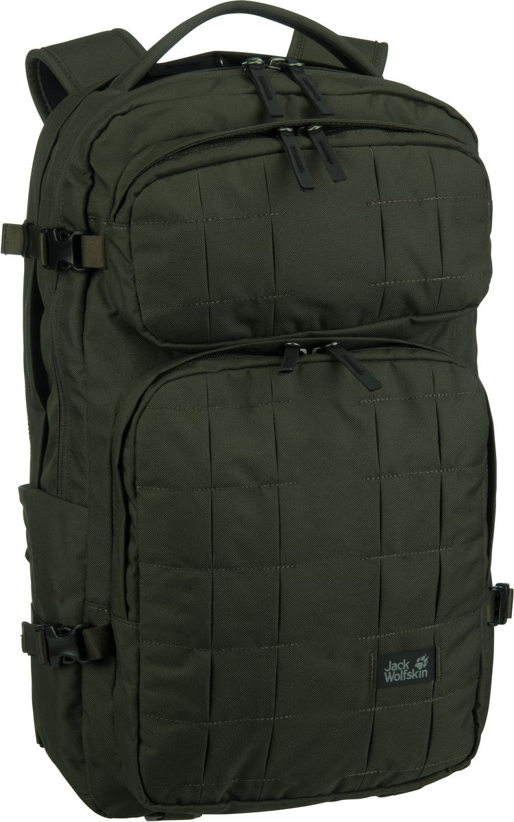 Laptoprucksack TRT 22 Pack Pinewood (22 Liter)