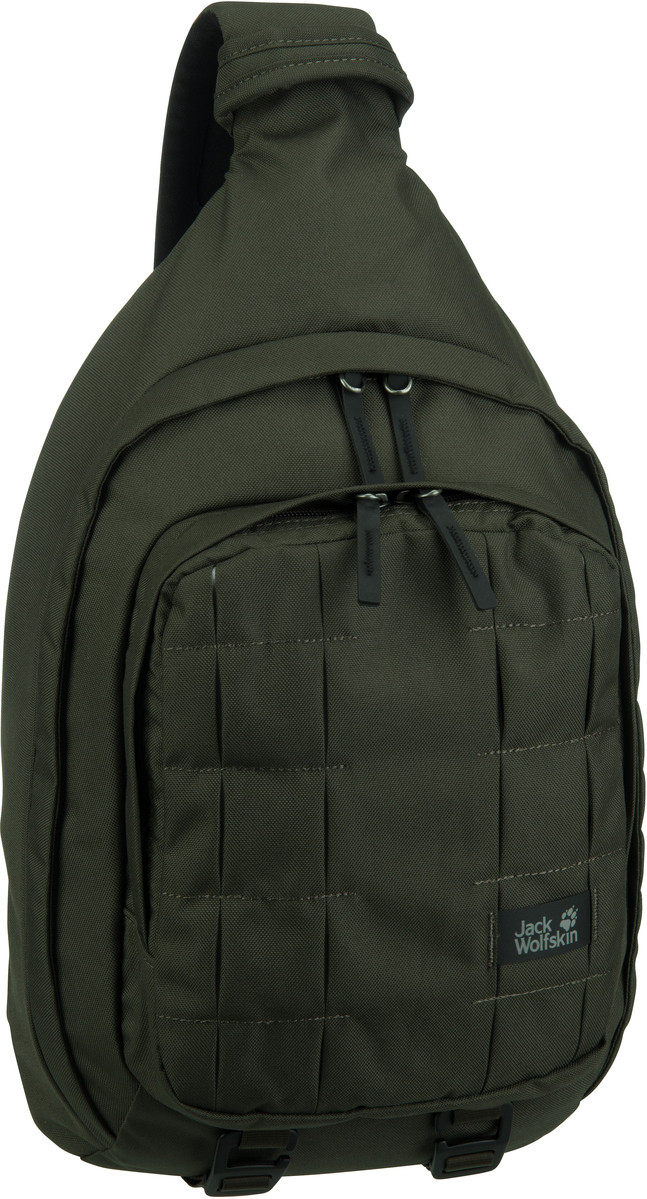 Rucksack / Daypack TRT 10 Bag Pinewood (10 Liter)