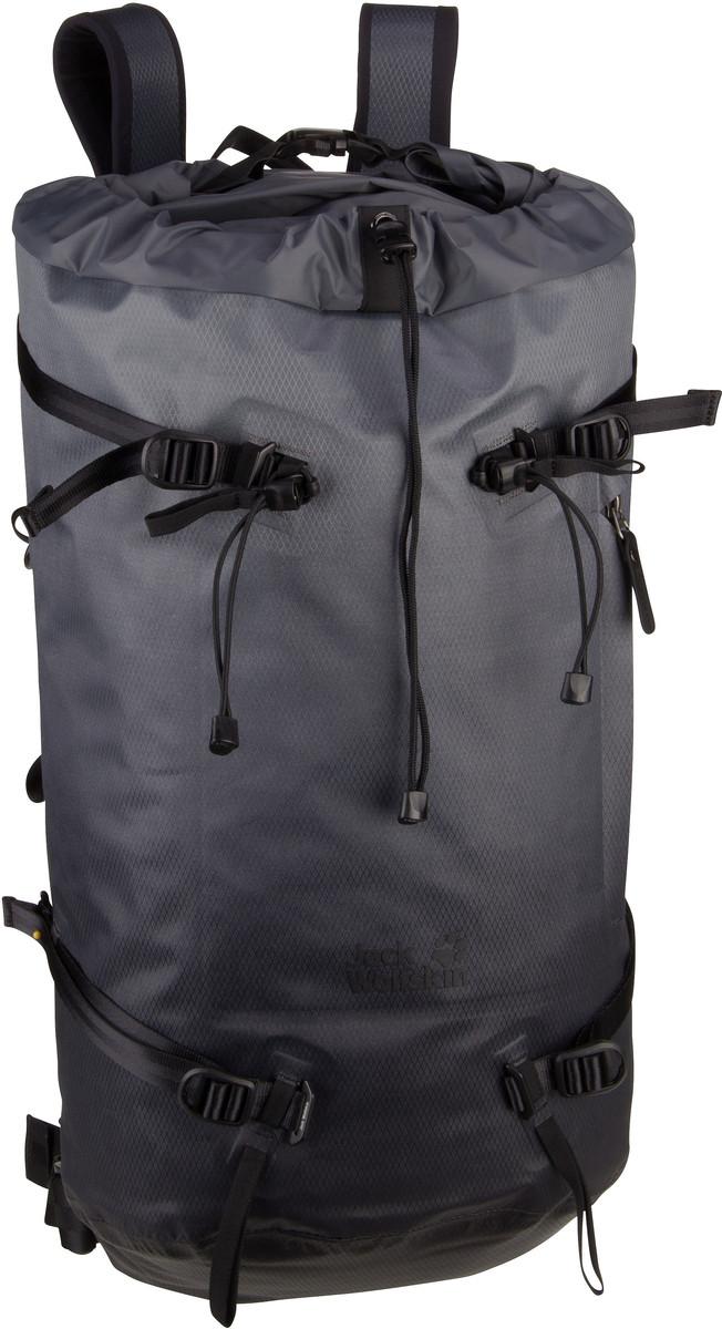 Jack Wolfskin Rucksack / Daypack Aurora 28 Pack Aurora Grey (28 Liter)