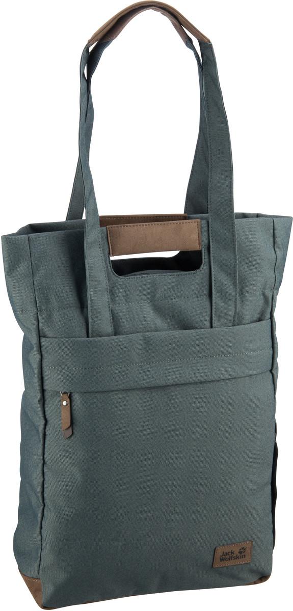 Shopper Piccadilly Greenish Grey (15 Liter)