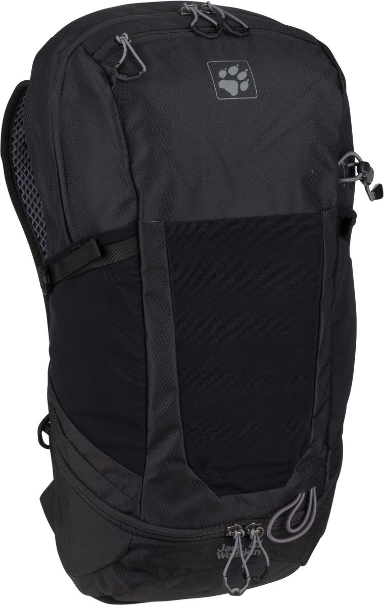 Wanderrucksack Kingston 22 Pack Black (22 Liter)