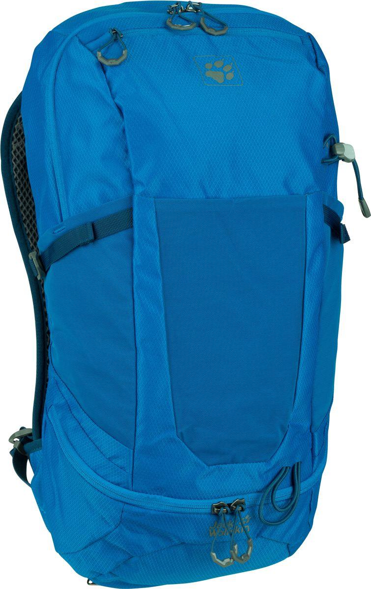 Wanderrucksack Kingston 22 Pack Electric Blue (22 Liter)