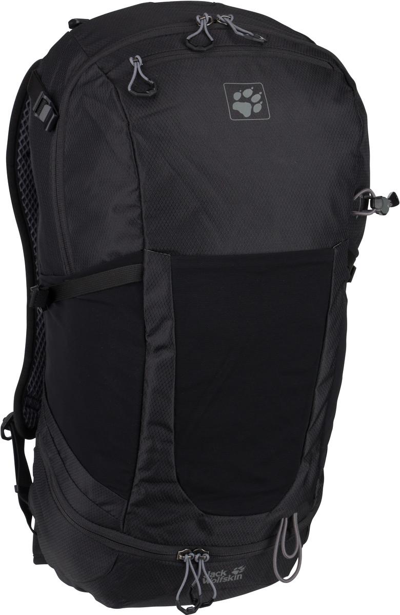 Wanderrucksack Kingston 30 Pack Black (30 Liter)