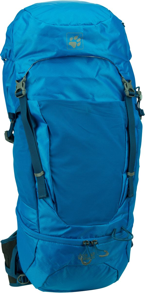 Wanderrucksack Kalari Trail 36 Pack Electric Blue (36 Liter)
