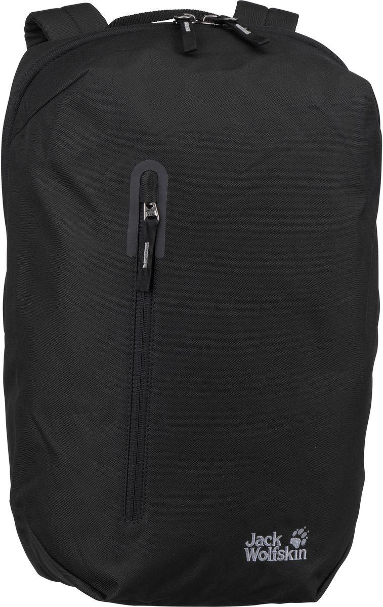 Laptoprucksack Bondi Black (20 Liter)
