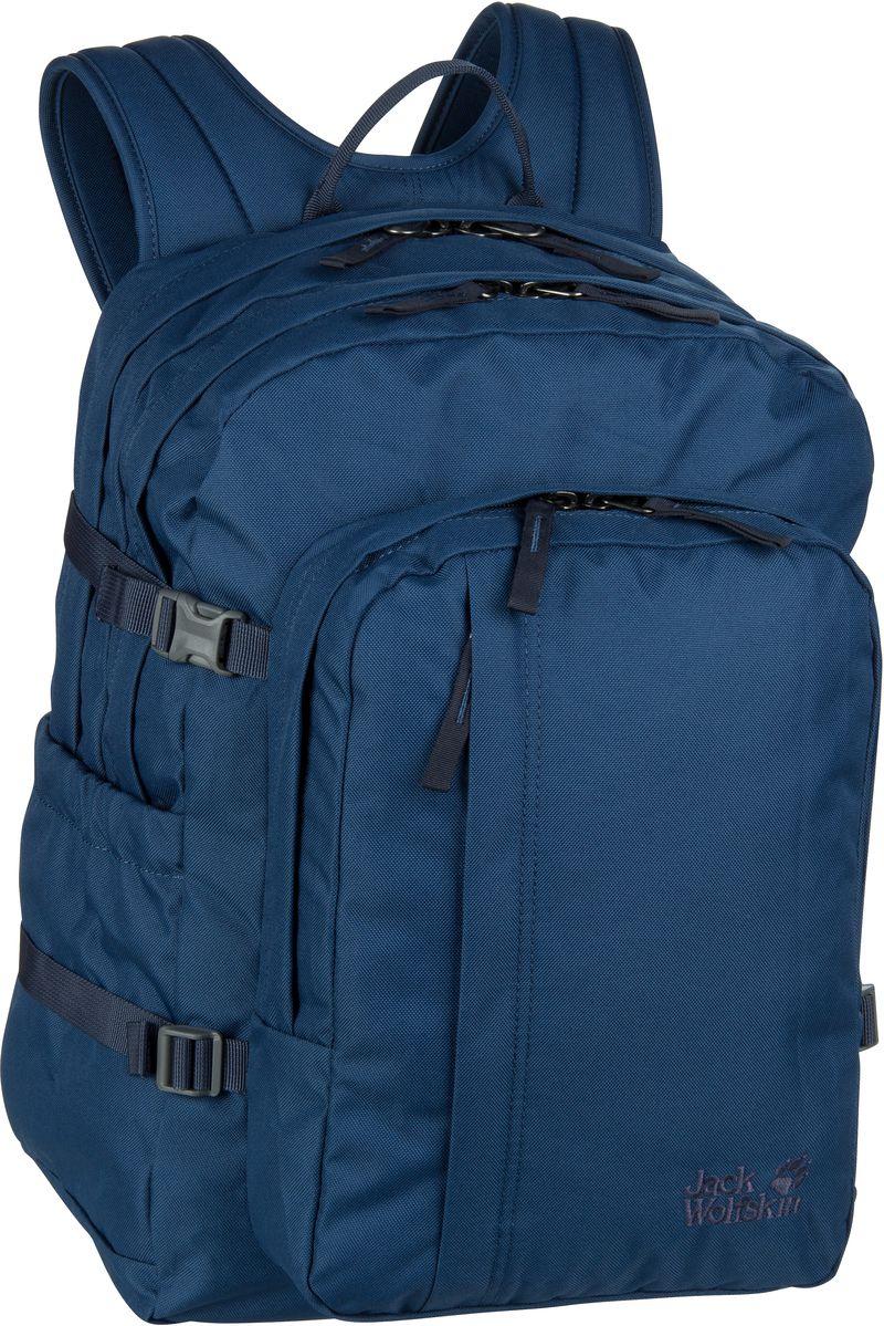 Rucksack / Daypack Berkeley NEW Poseidon Blue (30 Liter)