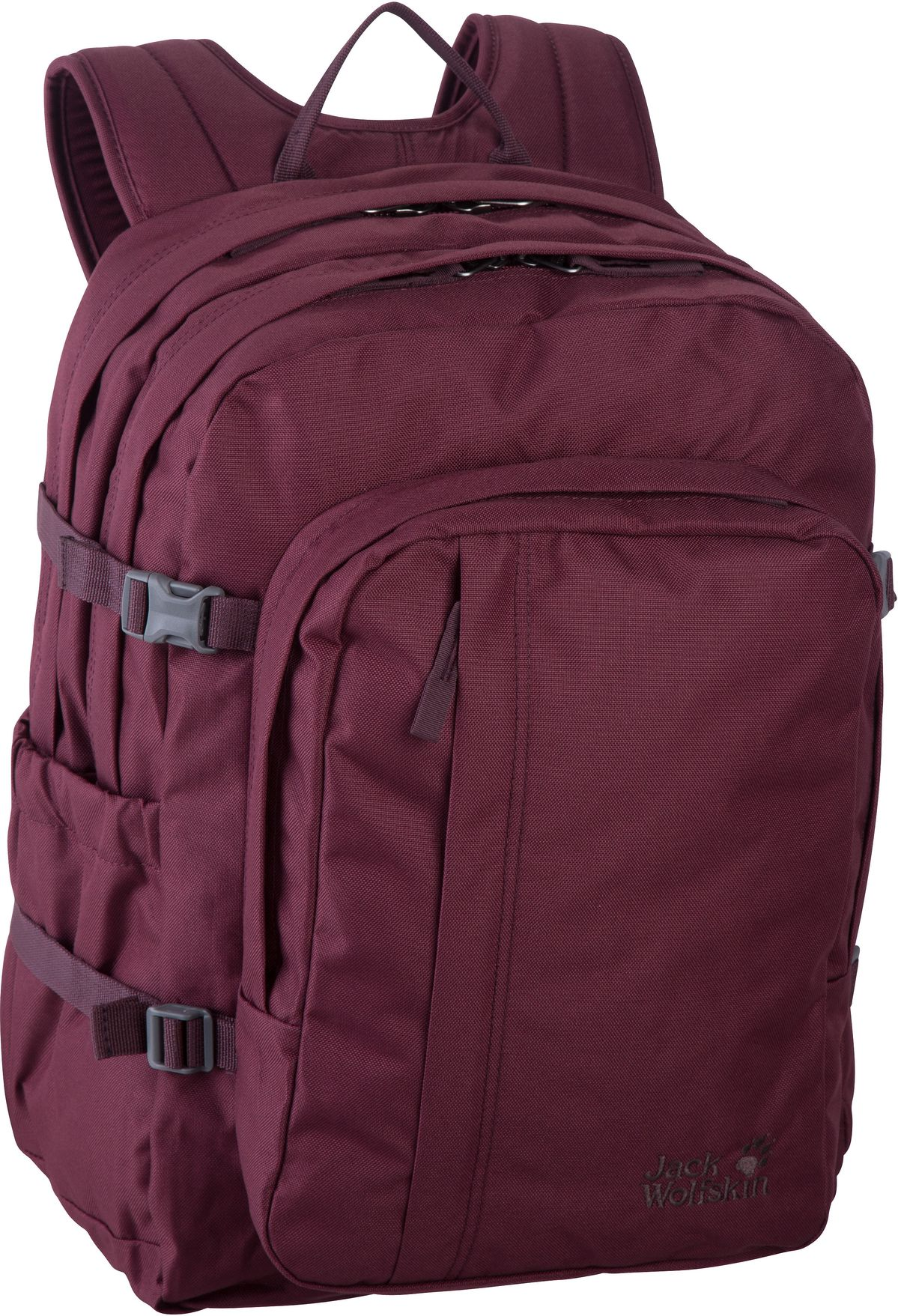 Rucksack / Daypack Berkeley NEW Port Wine (30 Liter)