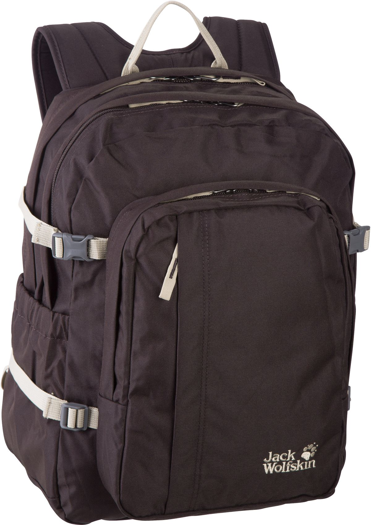 Rucksack / Daypack Berkeley NEW Walnut (30 Liter)