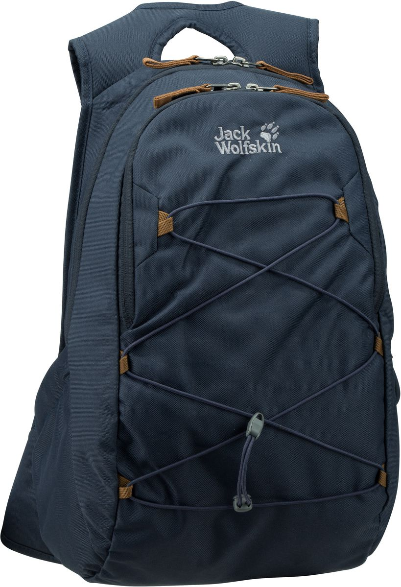 Rucksack / Daypack Savona NEW Night Blue (20 Liter)