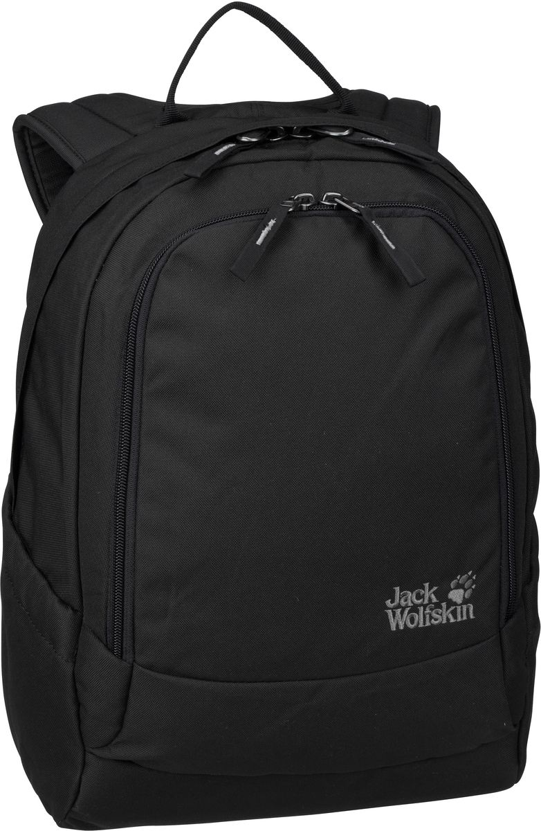 Rucksack / Daypack Perfect Day NEW Black (22 Liter)