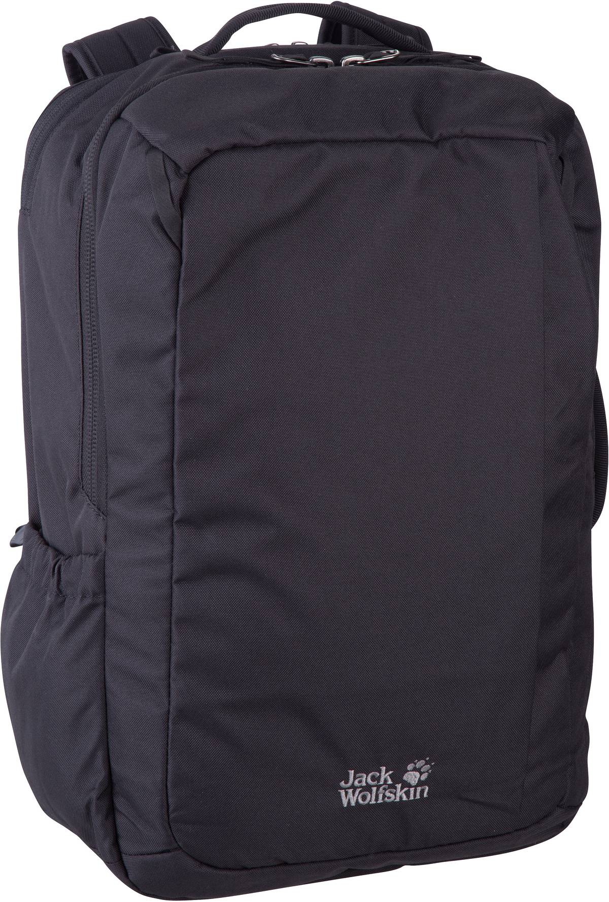 Rucksack / Daypack Brooklyn 26 Black (26 Liter)