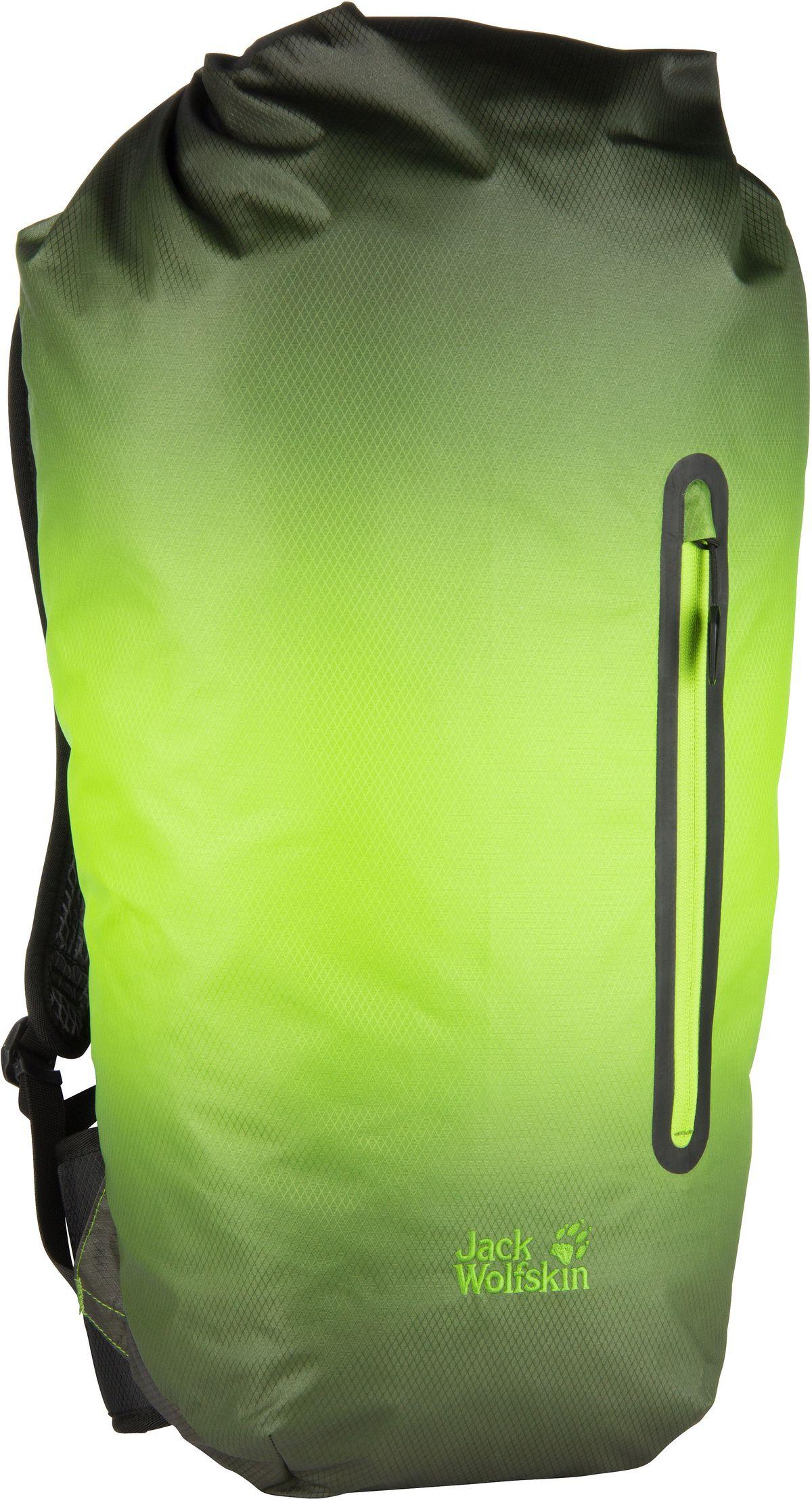 Rucksack / Daypack Halo 24 Pack Corona Lime (24 Liter)