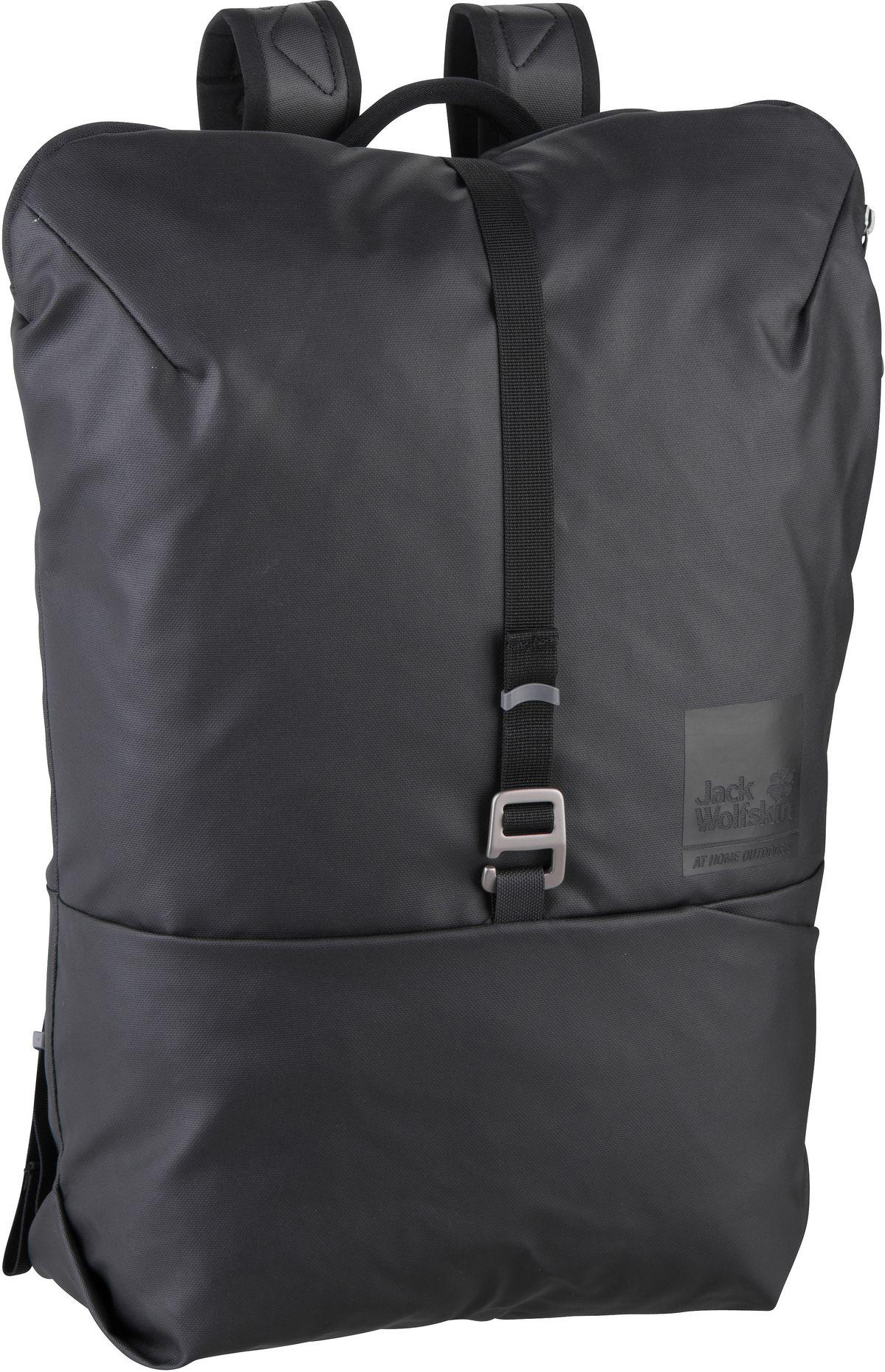 Rucksack / Daypack 365 OnTheMove 24 Pack Black (24 Liter)
