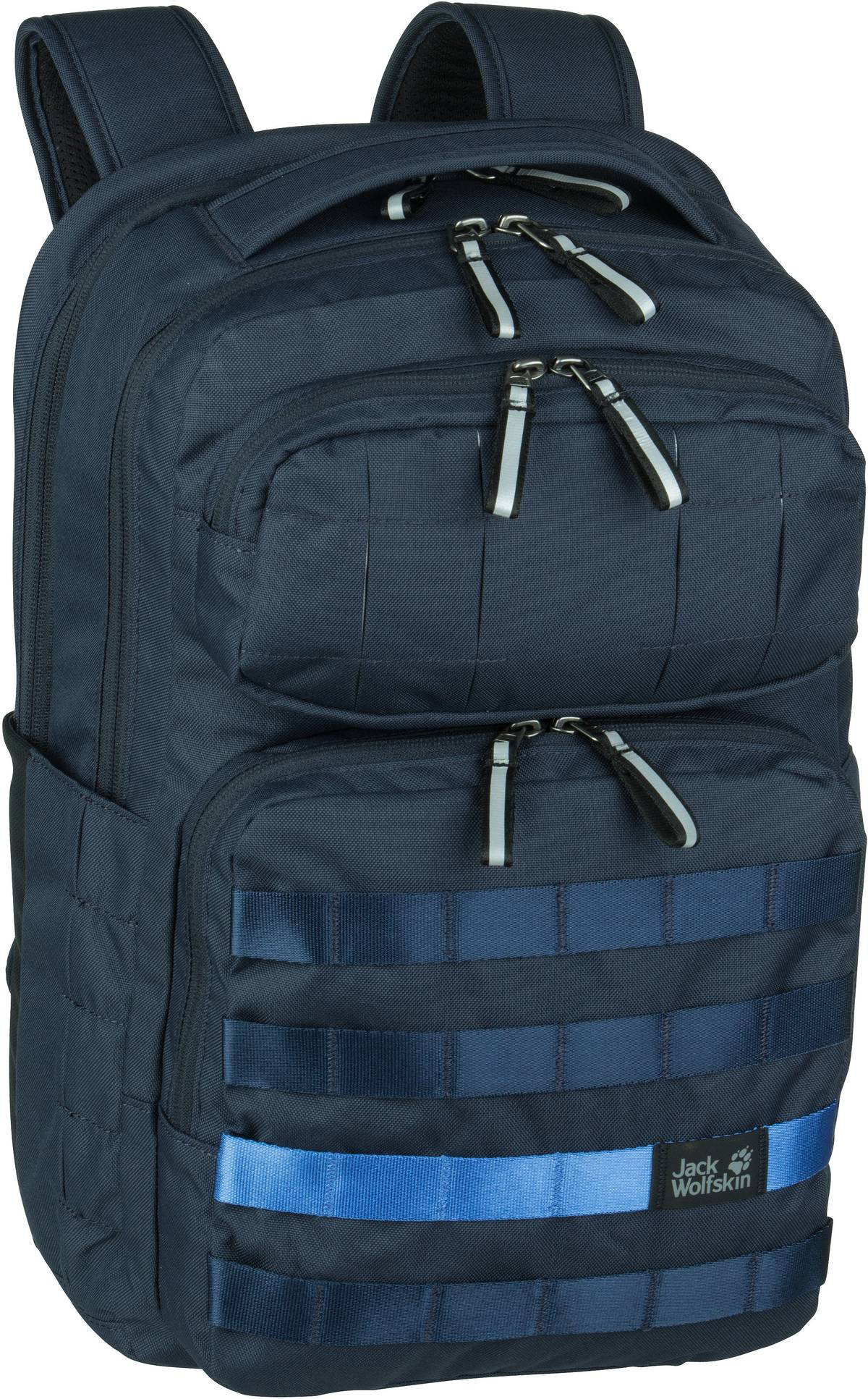 Schulrucksack TRT School Pack Night Blue (20 Liter)