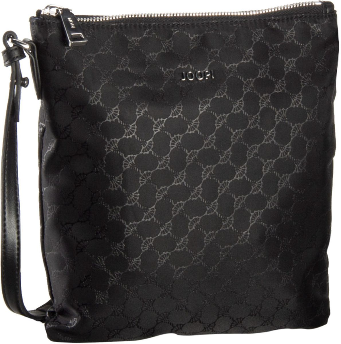 Joop Dia Nylon Cornflower Shoulderbag Black - Umhängetasche