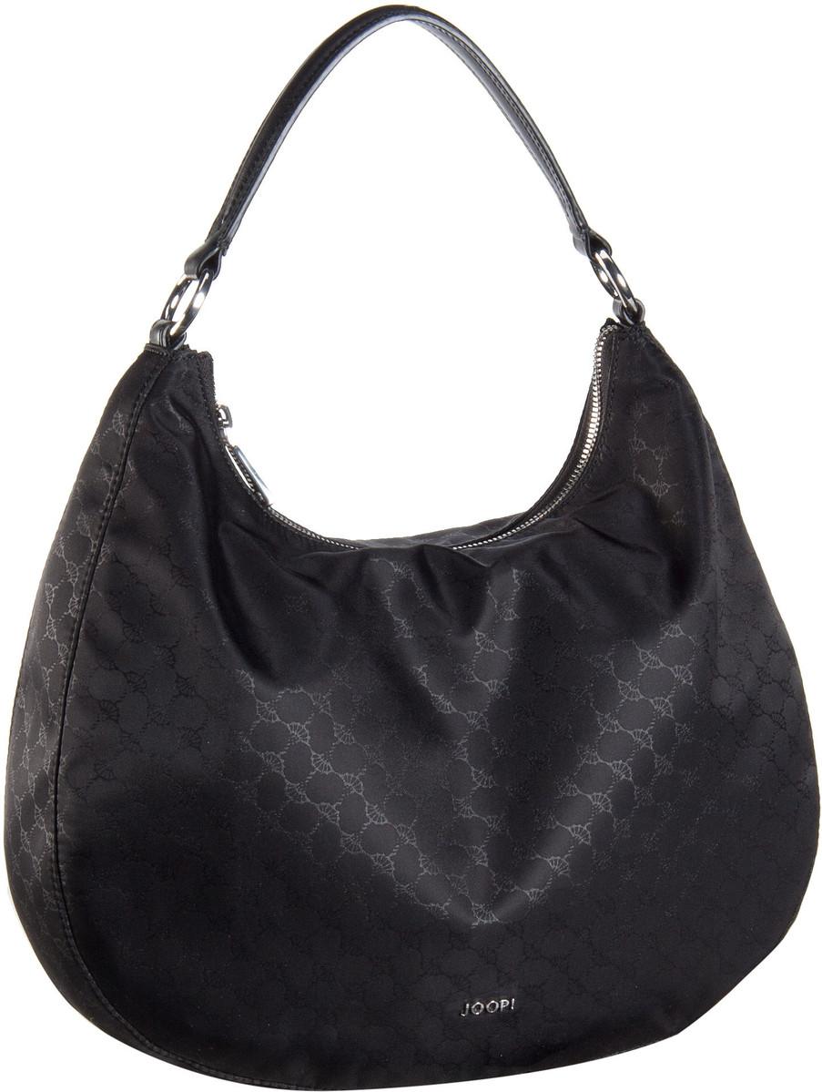 Felixsee Angebote Joop Aja Nylon Cornflower Hobo Small Black - Handtasche
