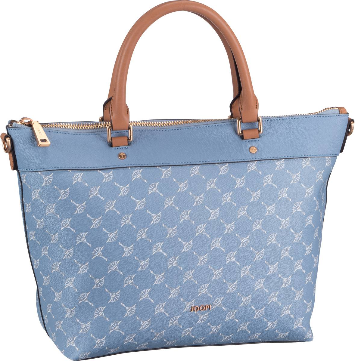 Handtasche Thoosa Cortina Handbag Small Light Blue