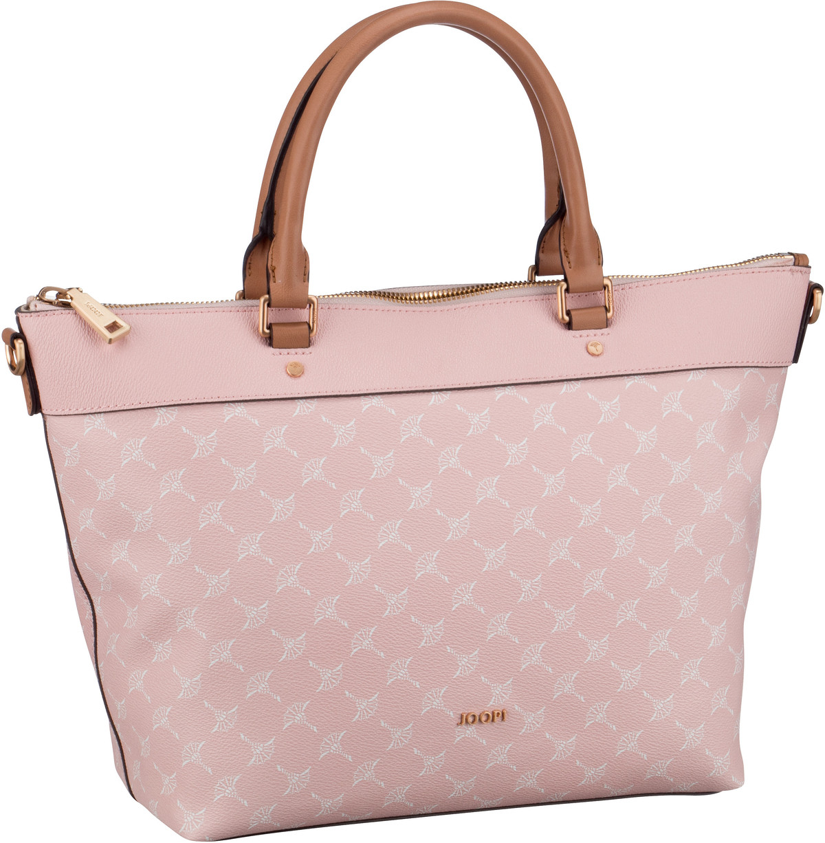 Handtasche Thoosa Cortina Handbag Small Light Pink