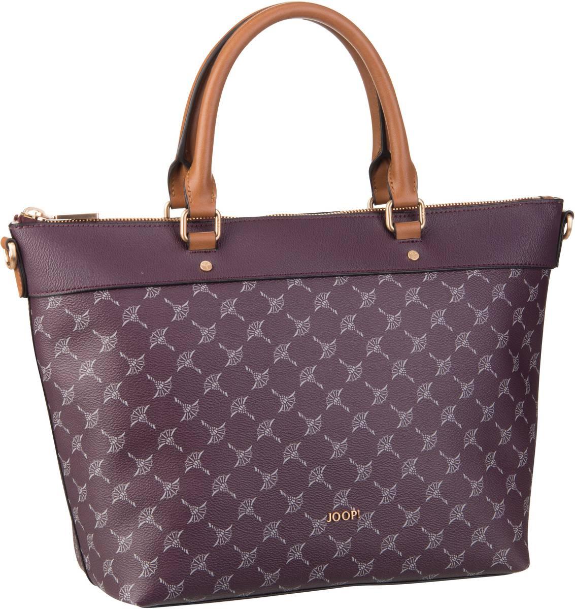 Handtasche Thoosa Cortina Handbag Small Burgundy