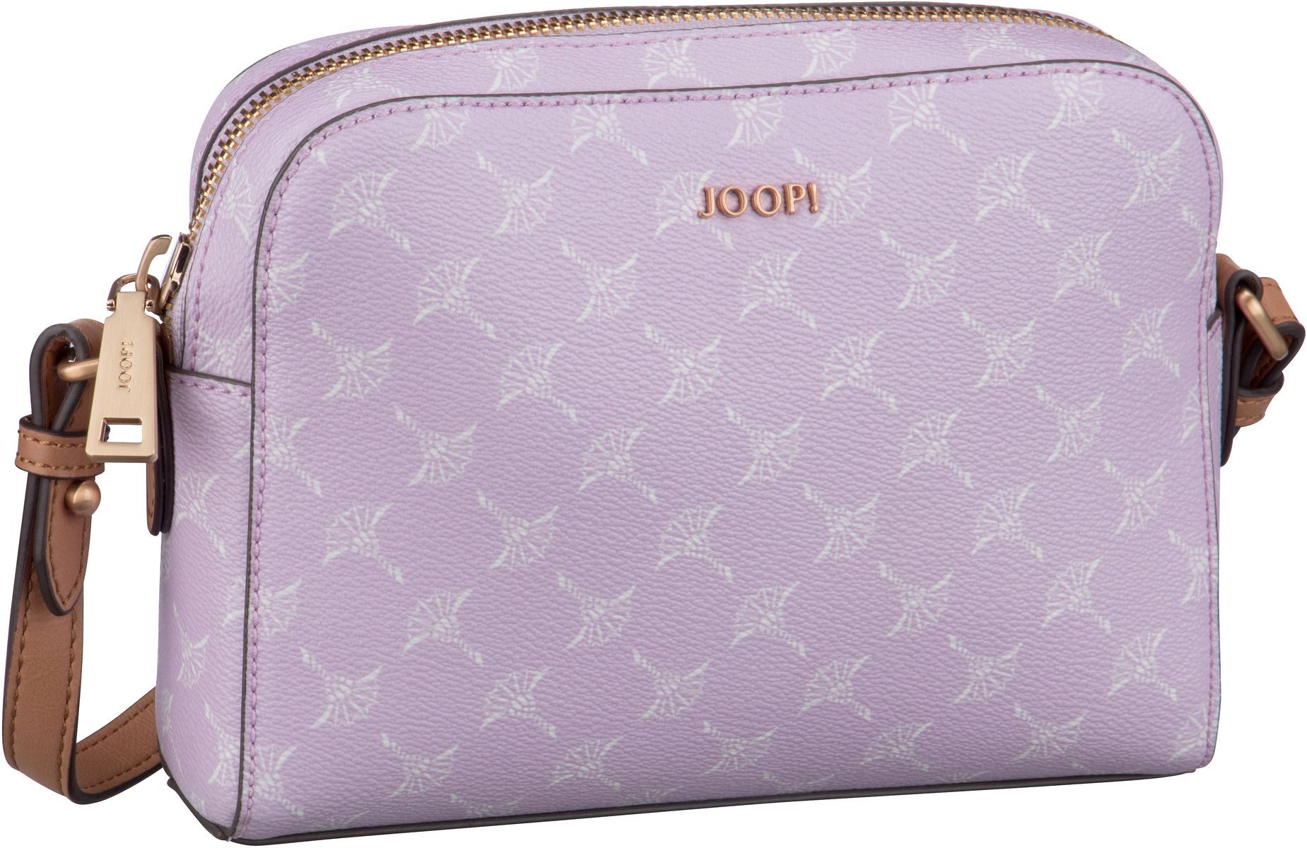 Umhängetasche Cloe Cortina Shoulder Bag Small Lavender
