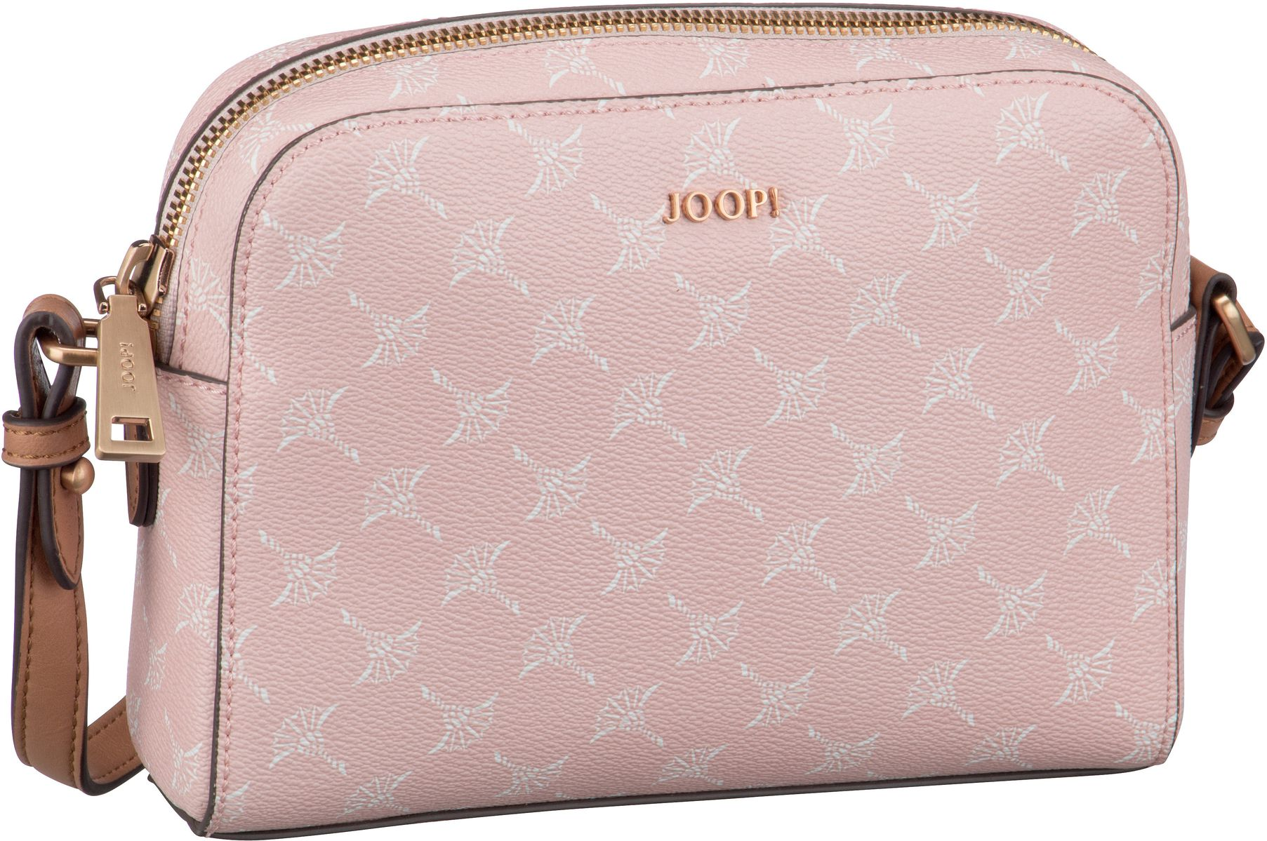 Umhängetasche Cloe Cortina Shoulder Bag Small Light Pink