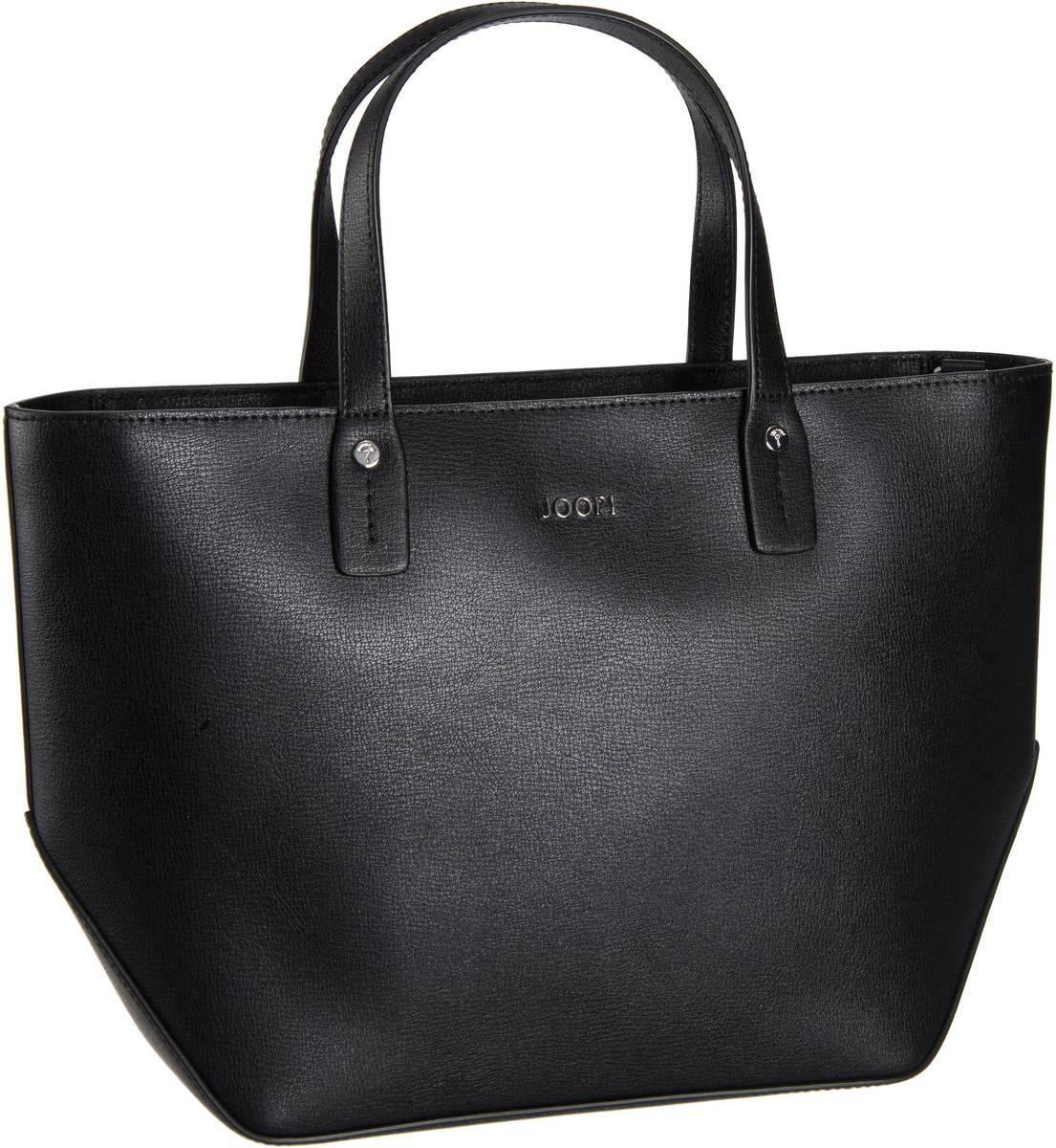 Kornelia Pure Shopper Small Black