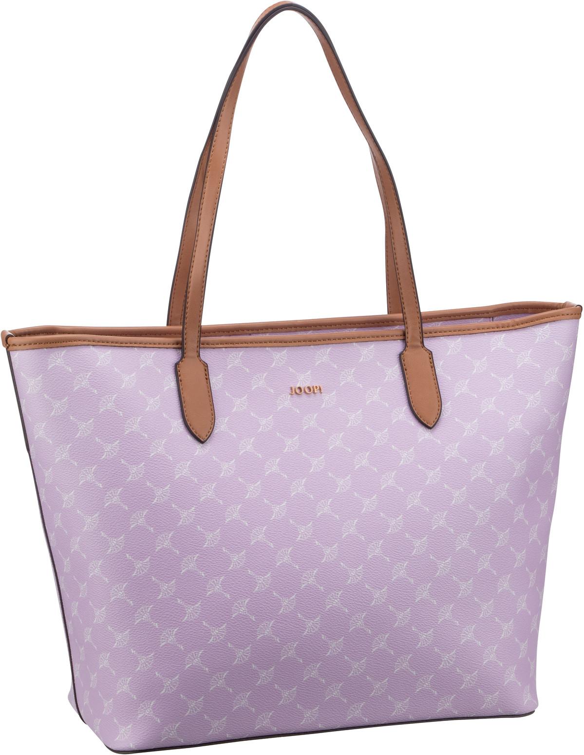 Handtasche Cortina Lara Shopper L Lavender