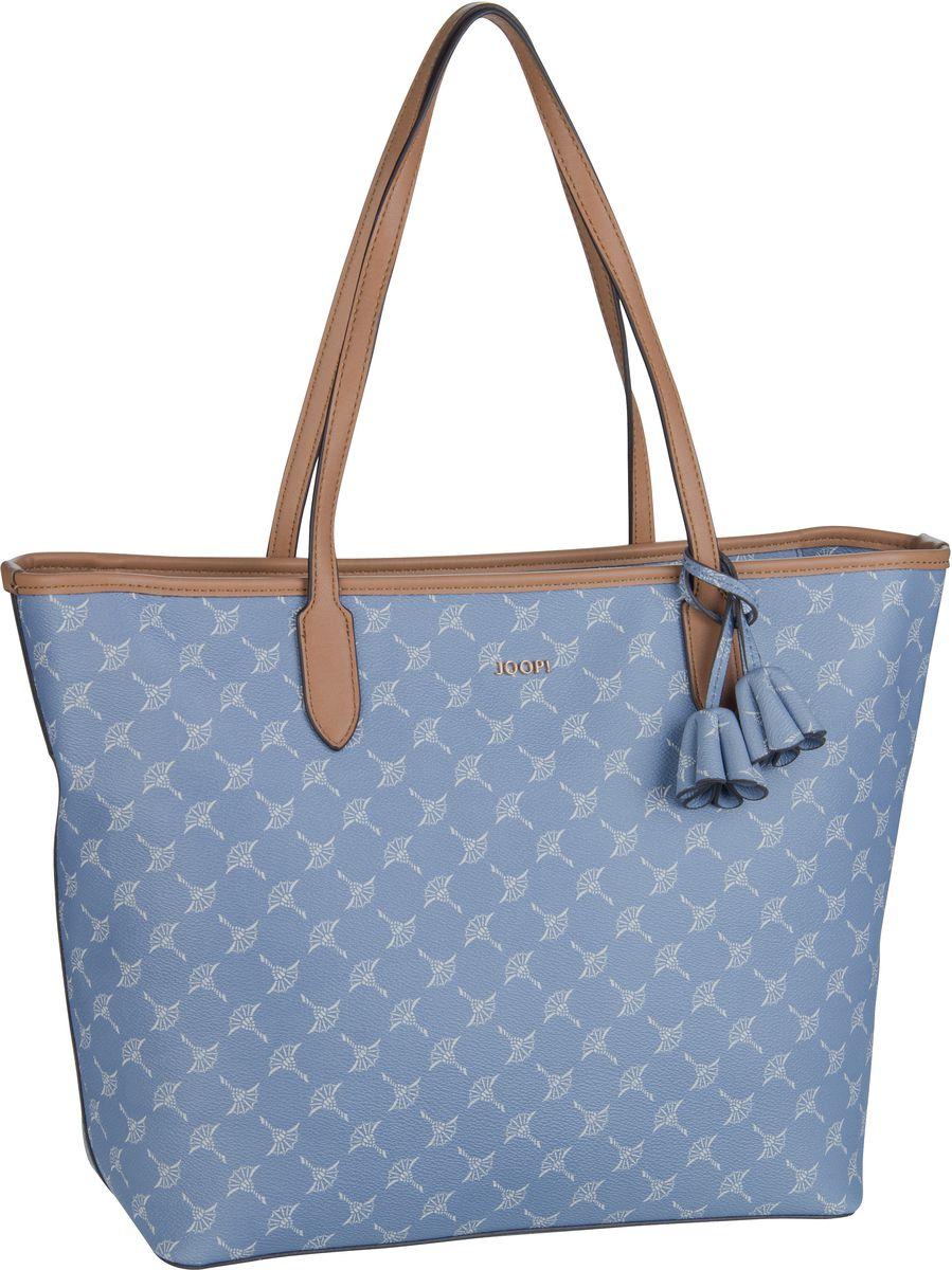 Handtasche Cortina Lara Shopper LHZ Light Blue