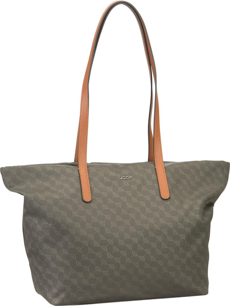 Handtasche Nylon Cornflower Helena Shopper LHZ Khaki