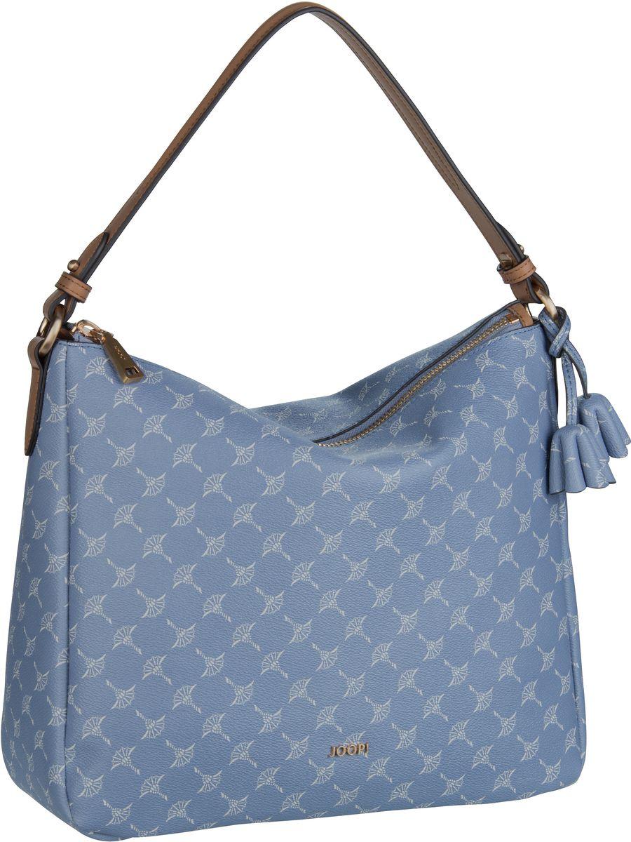 Handtasche Cortina Athina Hobo MHZ Light Blue