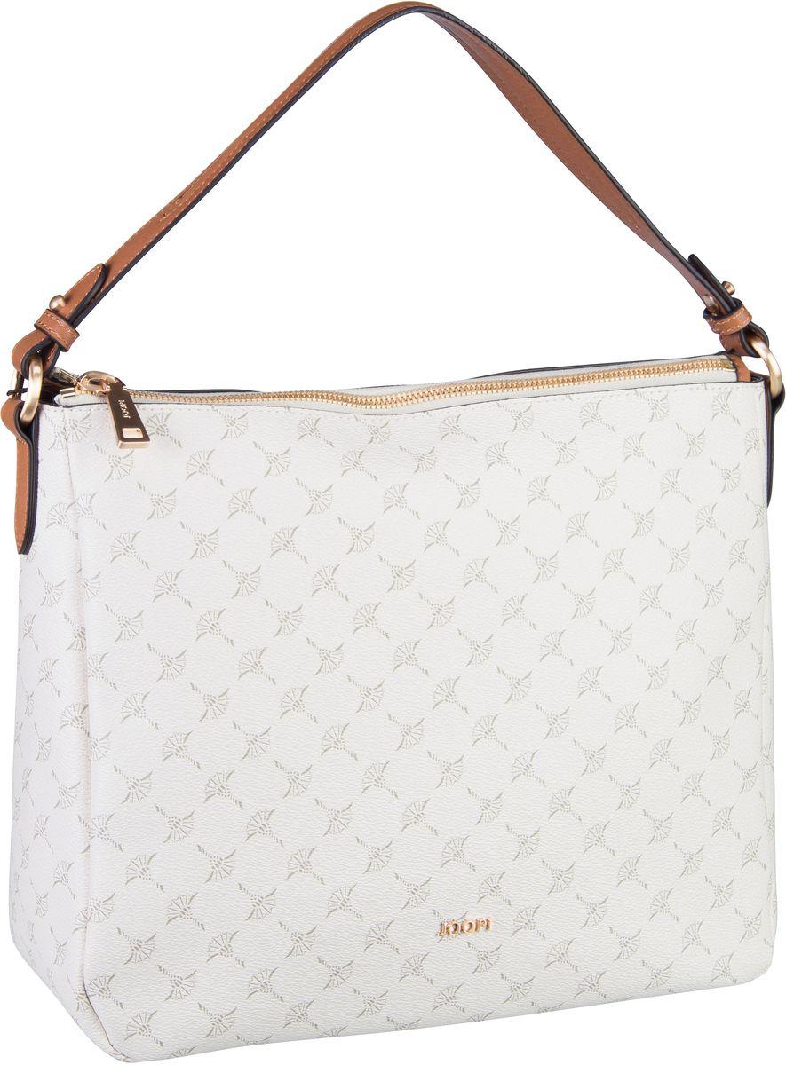 Handtasche Cortina Athina Hobo MHZ Offwhite