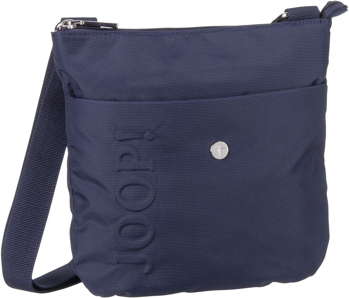 Umhängetasche Nylon Naviga Dia ShoulderBag MVZ Dark Blue