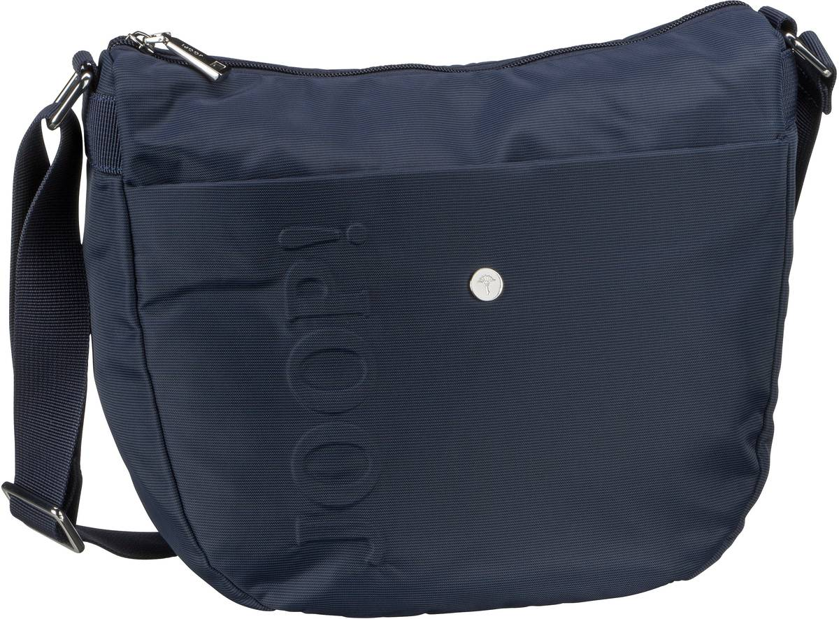 Umhängetasche Nylon Naviga Delia ShoulderBag LQZ Dark Blue