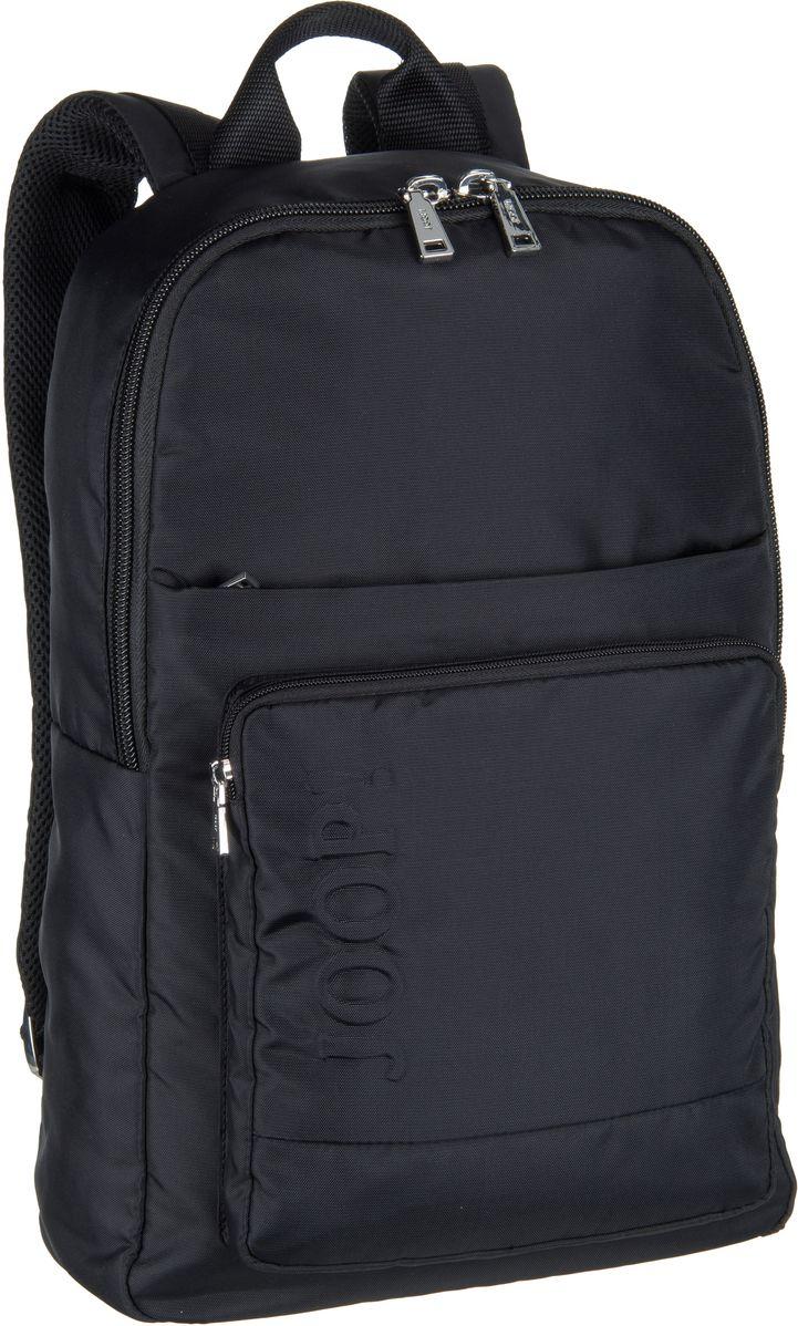Laptoprucksack Naviga Priamos BackPack MVZ Black