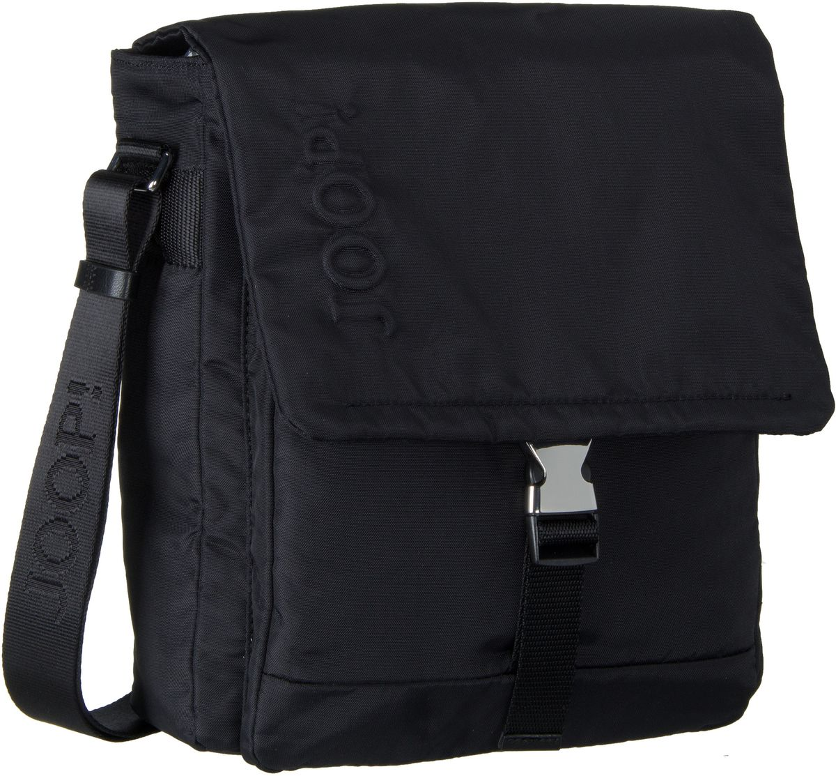 Joop Naviga Belos ShoulderBag MVF Black - Umhängetasche