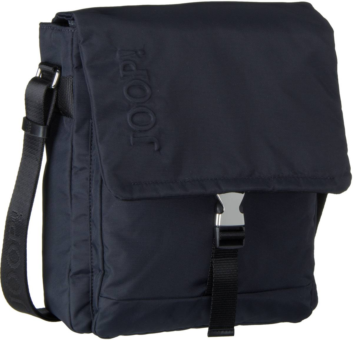 Joop Naviga Belos ShoulderBag MVF Dark Blue - Umhängetasche